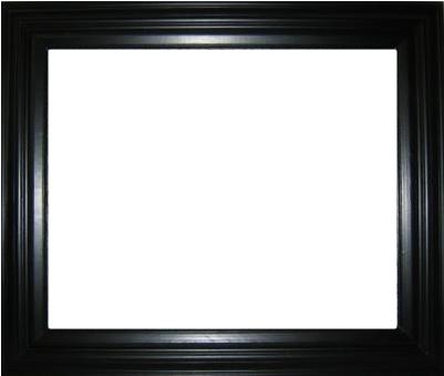 Black Picture Frame | Animaxwallpaper.com