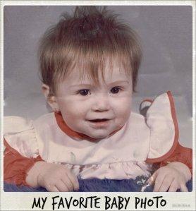 Fav Baby Photo
