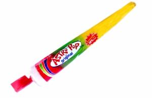 The Astro Pop :)