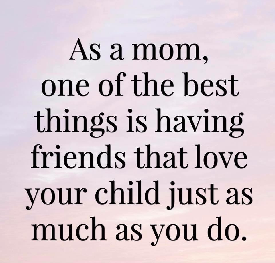 Quotes About Loving What You Do Shout Out To Other Mothers Thank You  Blogs  Fort Leavenworth